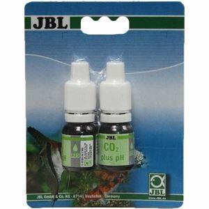 Rezerva Test apa acvariu JBL CO2/pH-Permanent refill