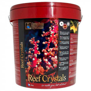 Sare marina Reef Crystals 25 Kg galeata