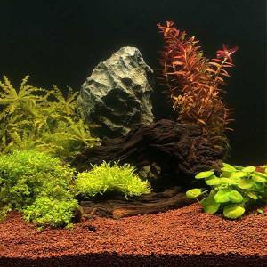 Substrat acvariu JBL Manado 25l
