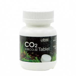 Tablete CO2 acvariu Water Plant CO2 Tablet