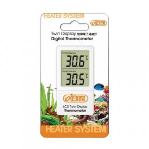 Termometru digital-Twin Display Digital Thermometer