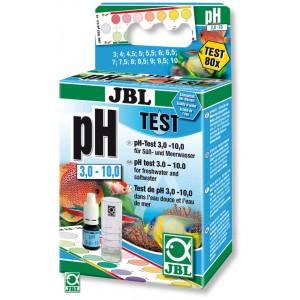 Test apa acvariu JBL pH Test-Set 3,0-10,0