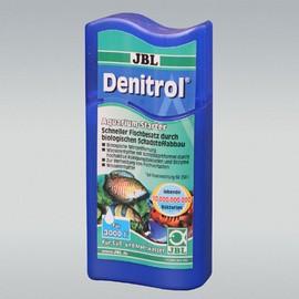 Tratament apa acvariu JBL Denitrol 100 ml pentru 3000 l RO