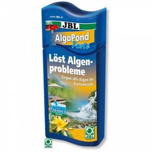 Tratament impotriva algelor JBL AlgoPond Forte 500ml