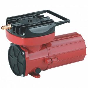 Compresor aer Hailea DC permanent magnetic air 12V/100L/min, dual air/vaccum pump