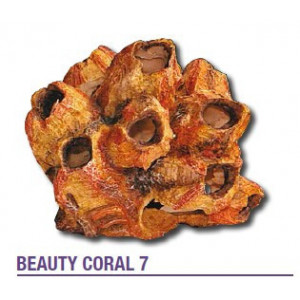Decor acvariu Beauty Coral 7 - WAVE