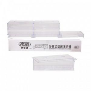 Filtru plastic de substrat - 60 cm