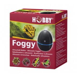Foggy Terrarium mist maker