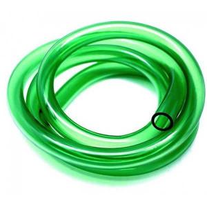 Furtun acvariu verde diametru 9 X 12 mm per metru