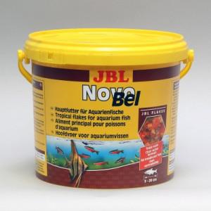 Hrana pesti acvariu JBL NovoBel 5.5 L