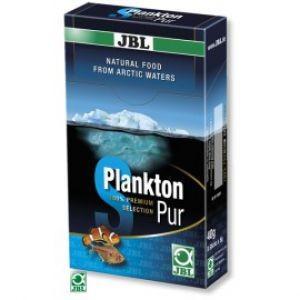 Hrana pesti acvariu JBL PlanktonPur S5 / 8 plicuri x5g