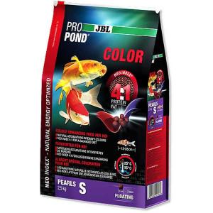 Hrana pesti iaz JBL ProPond Color S 2,5 kg