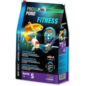 Hrana pesti iaz JBL ProPond Fitness S 5 kg