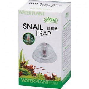ISTA - Capcana melci acvariu Snail trap