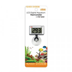 ISTA - LCD Digital Aquarium Thermometer
