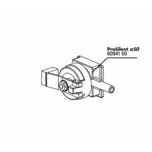 JBL Membrana ProSilent a50