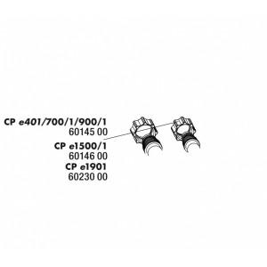 JBL Piulita plastic strangere furtun / CP e40X/e70X/e90X (2 buc)
