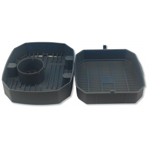 JBL Pre-filter basket CristalProfi e 4/7/901-2