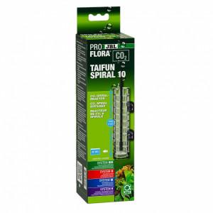 JBL PROFLORA CO2 TAIFUN SPIRAL 10