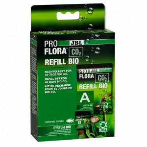 Kit incarcare JBL PROFLORA CO2 REFILL BIO