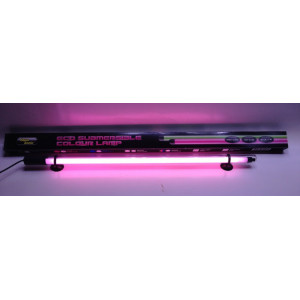 Lampa acvariu fluorescenta submersibila 50 cm Tropical Pink - AQUAZONIC