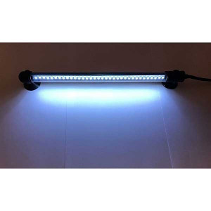 Lampa led alb 60 cm submersibila