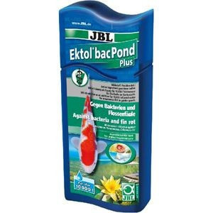Medicament pesti iaz JBL Ektol bac Pond Plus 500ml