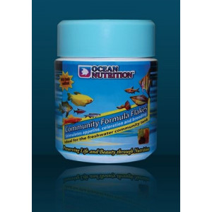 Ocean Nutrition Community Formula Flakes 34 g