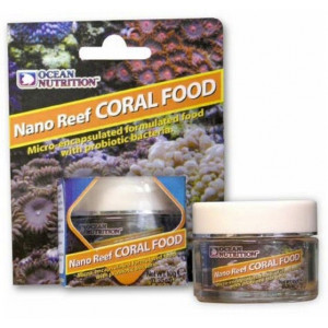 Ocean Nutrition Nano Reef Coral Food 10 g