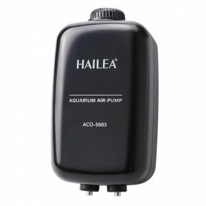 Pompa aer Hailea super silent ACO-5503, 3.5L/min