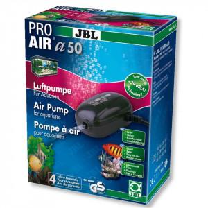Pompa de aer acvariu JBL ProSilent a50