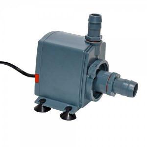 Pompa submersibila interior/exterior 1000l/h