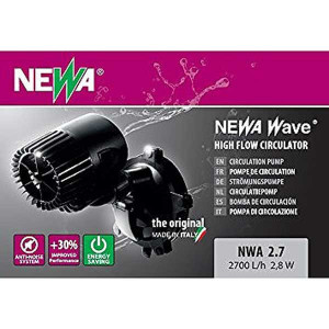 Pompa valuri Newa Wave 2.7 - 2700 l/h