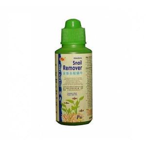 Solutie contra melcilor de acvariu P6 50 ml