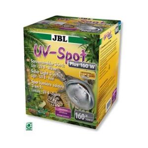 Spot terariu JBL Solar UV-Spot plus 160 W