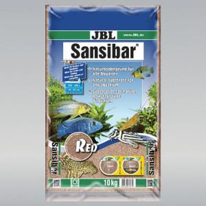 Substrat acvariu JBL Sansibar Red 10kg