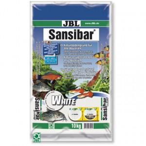 Substrat acvariu JBL Sansibar White 10 kg