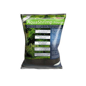 Substrat creveti AquaShrimp+Cadou Prodibio Bacter Kit Soil Fres 6 vials