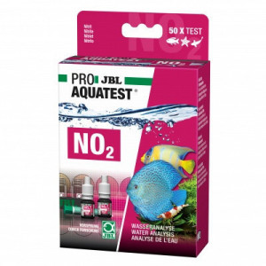 Test apa acvariu JBL Nitrite Test-Set NO2