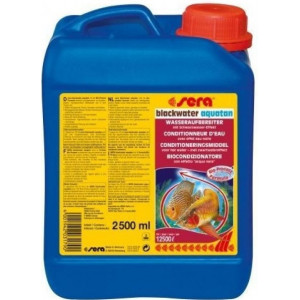 Tratament apa acvariu - SERA Aqutan 2500ml