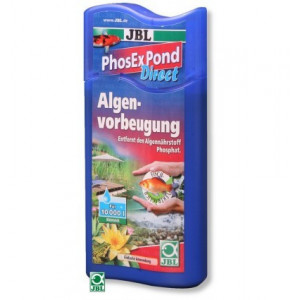 Tratament impotriva algelor JBL PhosEx Pond Direct 500ml