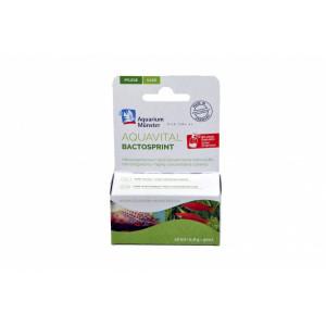 Bacterii Aquarium Munster Aquavital Bactosprint 10 ml + 0.8 g pentru 500 l