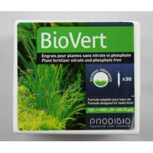 Bio Vert 12 fiole