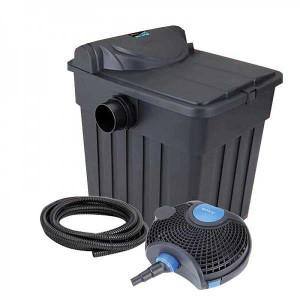 Filtru iaz cu uv pentru volume de pana in 25000 litri cu sterilizare UV 18W