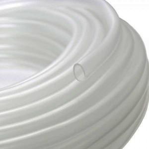 Furtun acvariu alb nontoxic 16/20 mm
