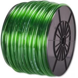 Furtun apa JBL Aqua Tube Green 4/6 - 200 m/rola