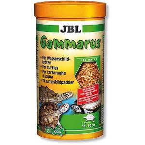 Hrana broaste testoase JBL Gammarus 250 ml RO