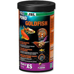 Hrana carasi JBL ProPond Goldfish XS 0.14 kg