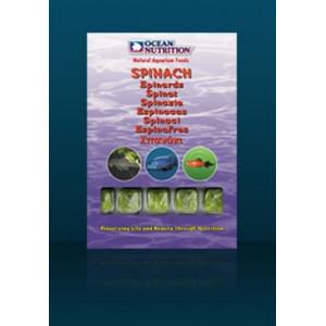 Hrana congelata Ocean Nutrition Spinach 100 g