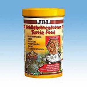 Hrana de baza pentru testoase JBL Turtle food 100 ml